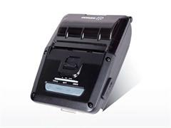 Mobiler Thermo-Bondrucker, 80mm Papierbreite, manueller Abschneider, USB, Bluetooth iOS und Android