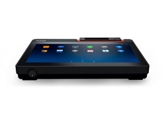 "Kasse Sunmi T2 mini - Touchsystem, 11.6"" (mit 4G) Widescreen Display, 80mm Bondrucker, Android 7.1,"