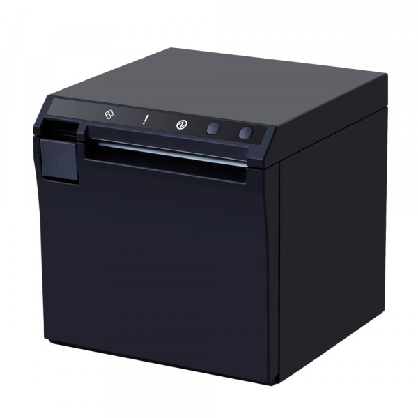 Kassendrucker / Bondrucker 80mm Thermo, USB + Serial + WLAN